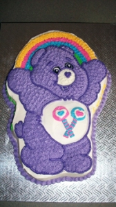 care-bear-cake