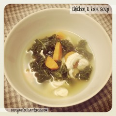 chickenkalesoup feature image